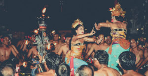 Ubud Dance Tour